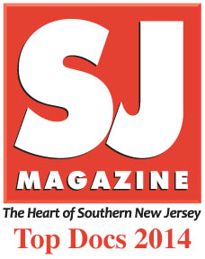 South Jersey Magazine - Top Docs